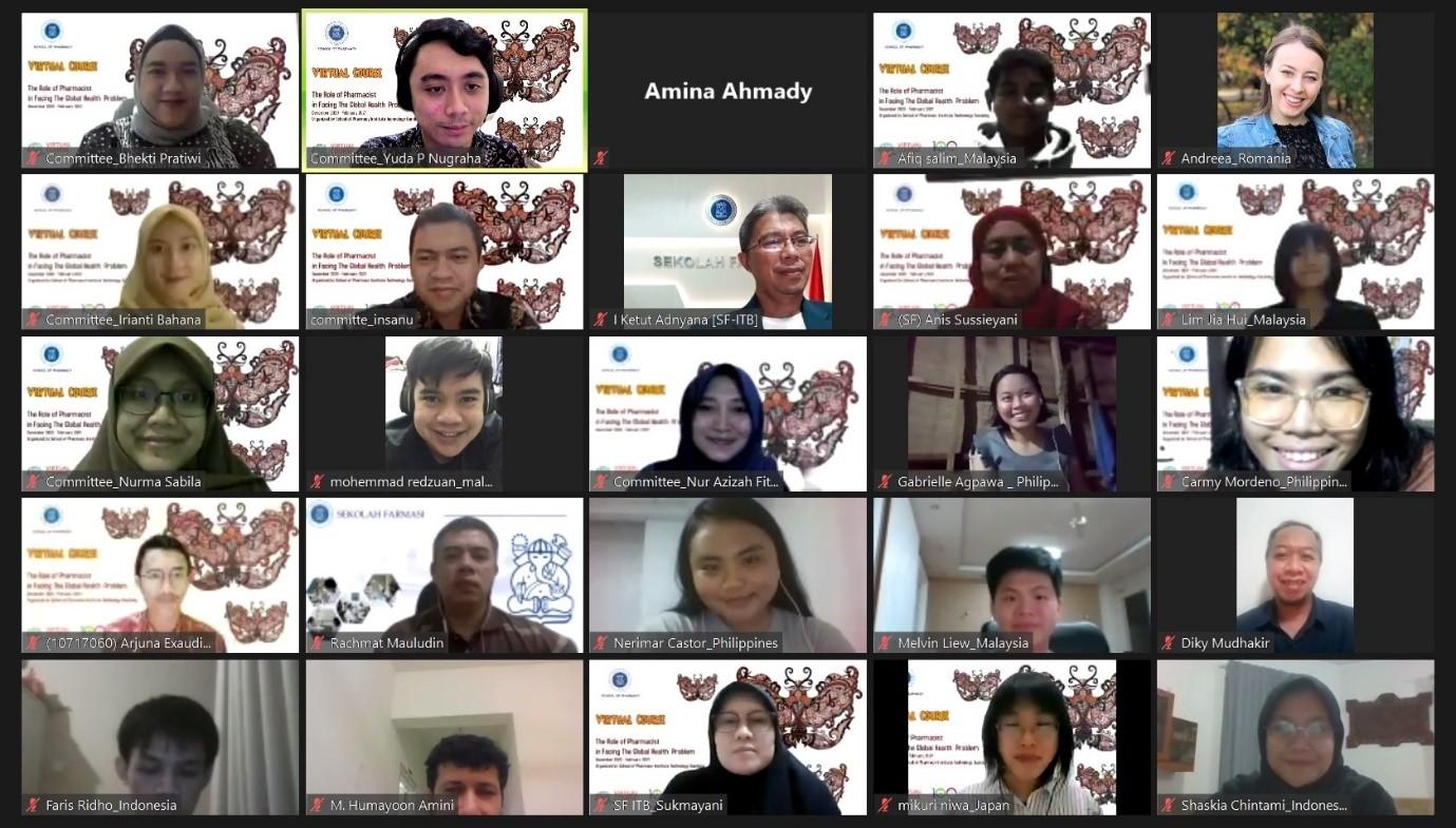 Virtual Course Program 2020